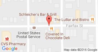 Schleicher's Bar and Grill