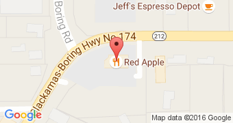 Red Apple Restaurant