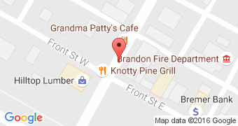 Grandma Patty's Cafe