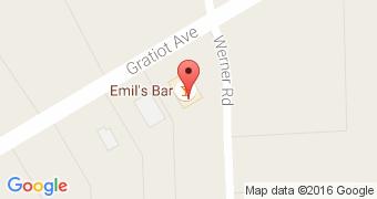 Emil's Bar