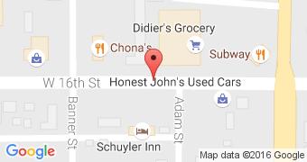 Chona's Restaurant
