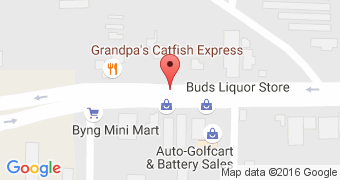 Grandpa's Catfish Express