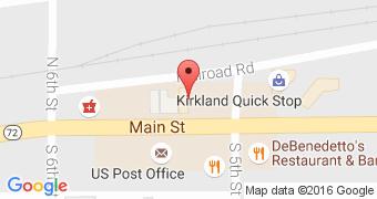 Kirkland Family Restaurant