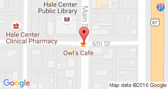 The Owl's Cafe