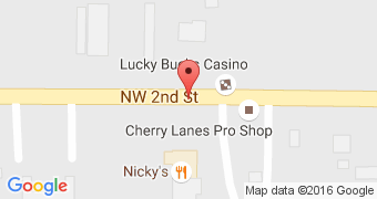 Nicky's Restaurant Lounge