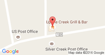 Up the Creek Grill and Bar
