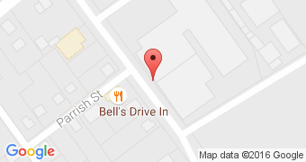 Bell's Drive in