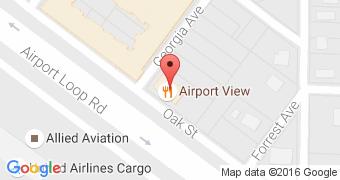 Airport View Restaurant