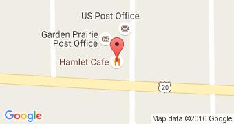 The Hamlet Cafe