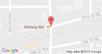 Railway Bar
