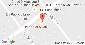 Odie's Bar and Grill