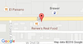 Renee's Real Food
