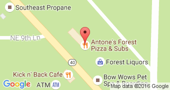Antone's Forest Pizza and Subs