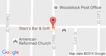 Staci's Bar and Grill