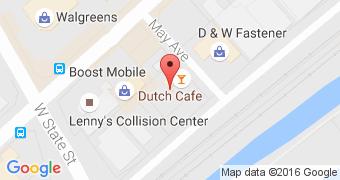 Dutch Cafe