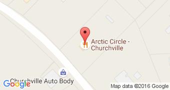 Acrtic Circle