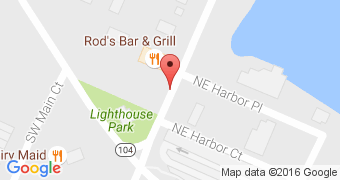 Rod's Bar and Grill