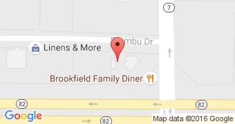Brookfield Diner