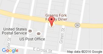 Greens Fork Diner