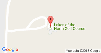 Lakes of the North Settings Restaurant
