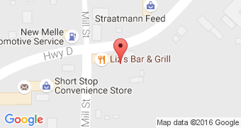 Liz's Bar and Grill