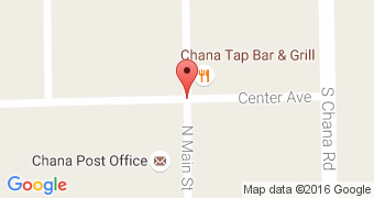 Chana Tap Bar and Grill