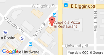 Angelo's Pizza and Restaurant