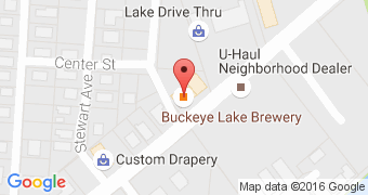 Buckeye Lake Brewery