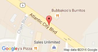 Bubbakoo's Burrito's
