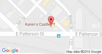 Karen's Castle
