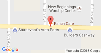 Ranch Cafe