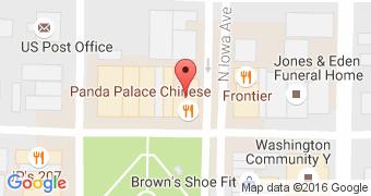 Panda Palace Chinese Restaurant