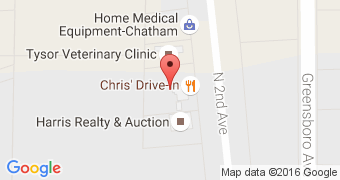 Chris' Drive-In