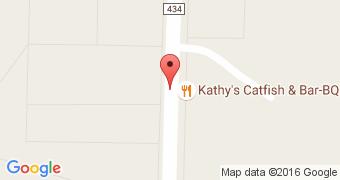 Kathy's Catfish and Bar-b-q
