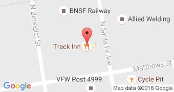 Track Inn