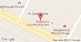 Roberta's Country Kitchen