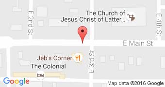 Jeb's Corner