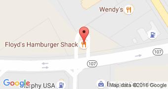 Floyd's Hamburger Shack