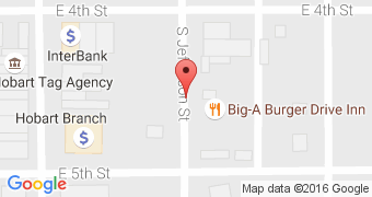 Big-a Burger Drive Inn