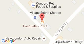 Pasqualies Pizza
