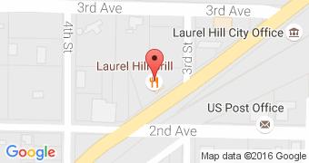 Laurel Hill Grill