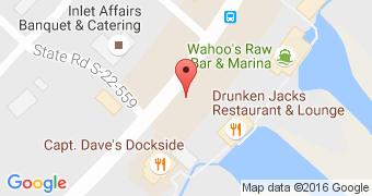 Drunken Jack's Restaurant