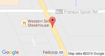 Western Sirloin Steakhouse