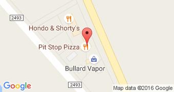 Pit Stop Pizza