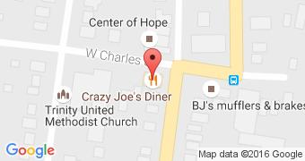 Crazy Joe's Diner