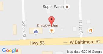 Chick-a-Dee Restaurant