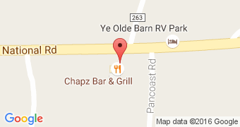 Chapz Bar and Grill