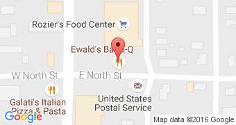 Ewald's Barbq