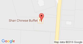 Shan Chinese Buffet