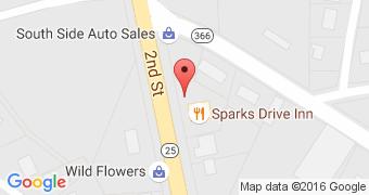 Sparks Drive Inn